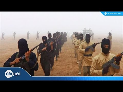 -داعش- يفشل في استقطاب أجانب جدد لصفوفه  - نشر قبل 1 ساعة