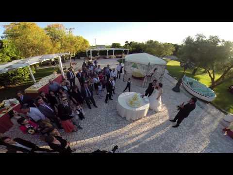Antonio&Valentina Wedding Foto Greco Martano Drone