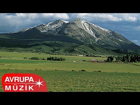 Ekrem Çelebi - Dağlar Bizim Dağlarımız (Full Albüm)