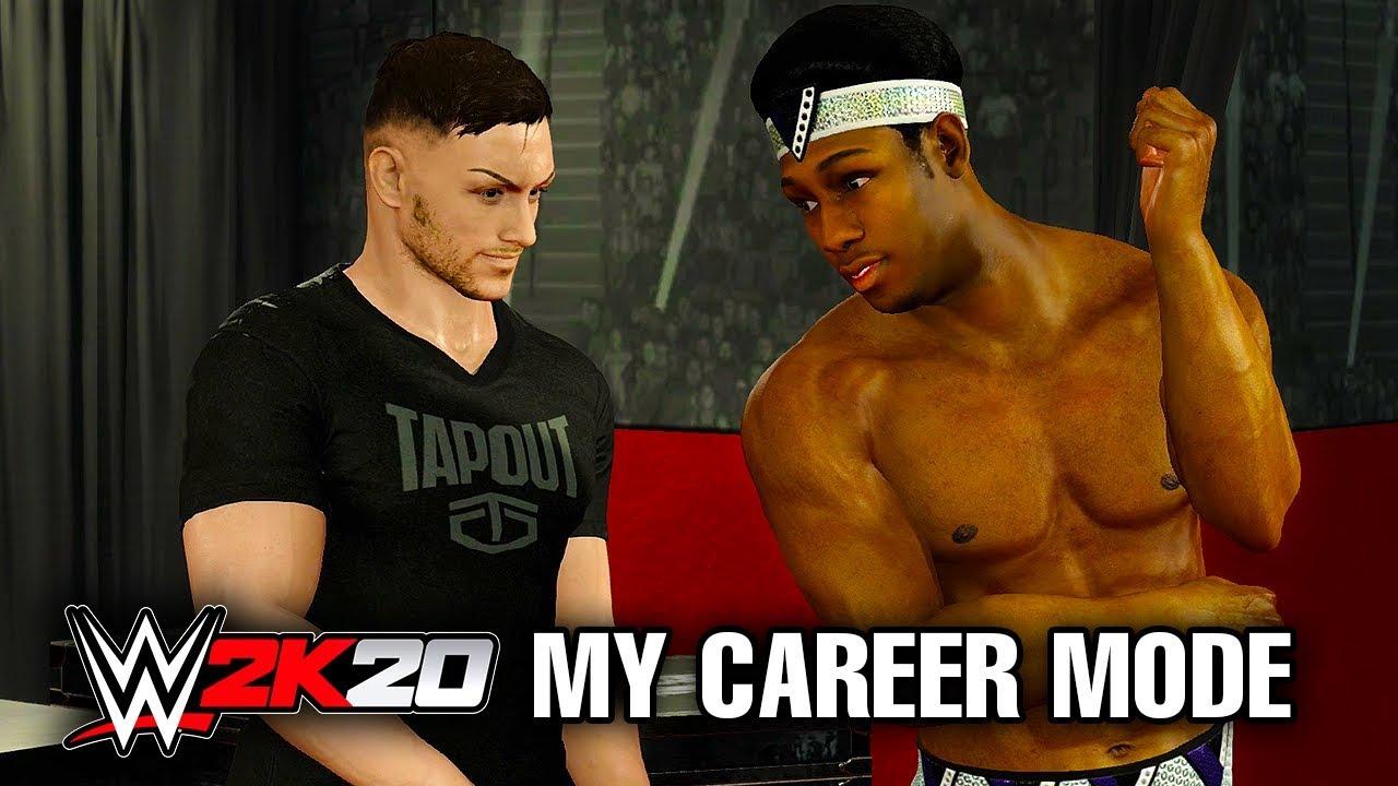 Download WWE 2K20 My Career Mode - Ep 6 - DANGER & THE DREAM!!