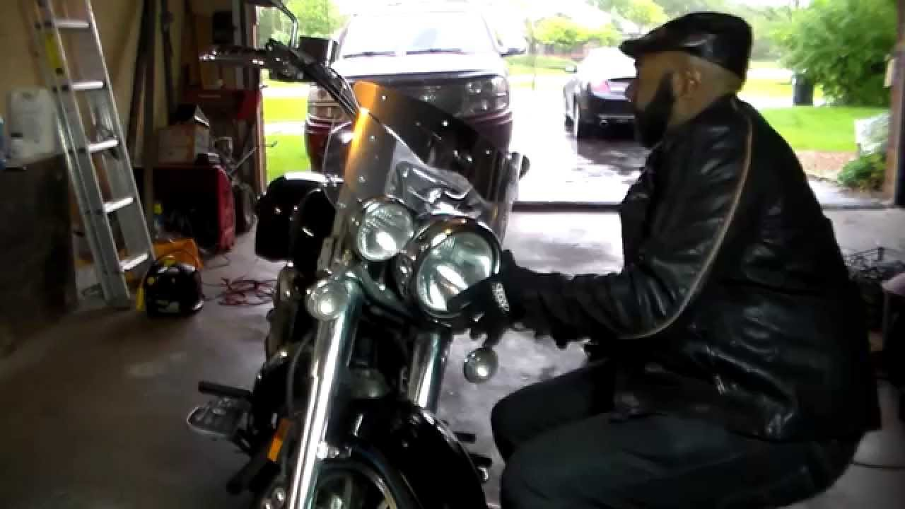 How To Change Rear Brake Pads On Yamaha Road Star