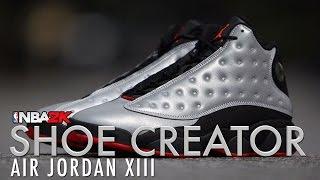 san francisco 8ac3f 8e893 ... red gold elite playoffs sz 8 custom 8878a 42d6c  italy nba 2k16 shoe  creator air jordan xiii 2492f bf27c