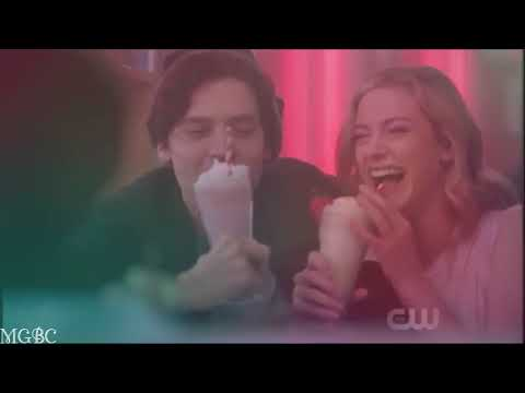 jughead jones and betty cooper dating in real life