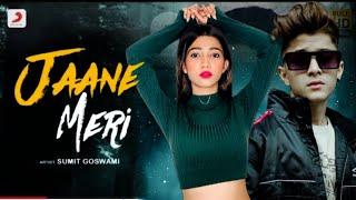 Jaane Meri | Rahul ghildiyal | Amrita Khanal | broken heart love story | new Song 2021 sexy