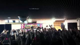 2012/05/05 COMIN' KOBE'12 キュウソネコカミ@アングラステージ ※期間...