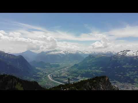 Alpens trip Liechtenstein. R