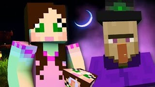 I SAVED GAMINGWITHJEN! | Minecraft