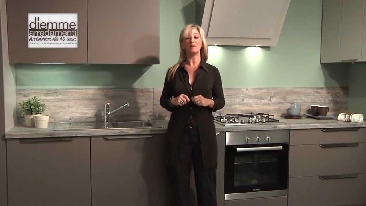 offerte 2013 cucina firmata diemme arredamenti youtube