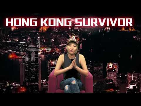HK Survivor - 軍事環節:十大特種部隊第10位「法國憲兵干預隊GIGN」,常被軍隊採用的「以色列搏擊術」 - 20160427b