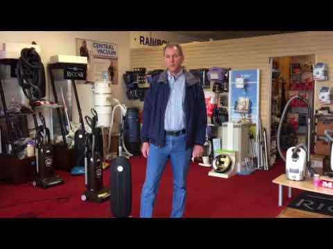 Vacuum Repair Store | Central Vacuum Parts | Vacuum Dealer