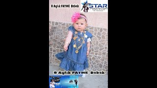 8 Aylık FATME  Bebek  FOTO VIDEO SUNAI BOSA BOSA SLIVEN TEL 0896244365