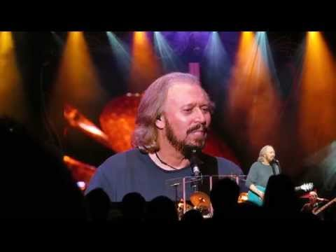 Barry Gibb - Spicks and Specks - Live in Concord 2014 - Pt 9
