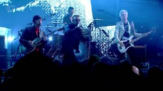 U2 - Raised By Wolves (Live from TFI Friday) 2015