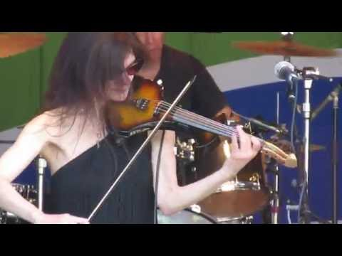 10,000 Maniacs with Mary Ramsey, Because the Night 2016