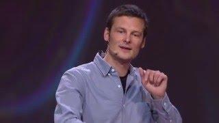 Univers Parallèles et Révolution Quantique | Christophe Galfard | TEDxParis