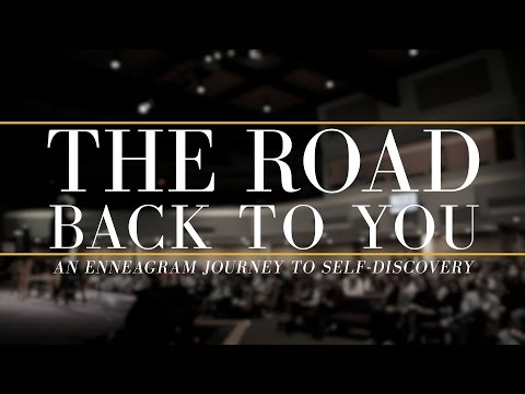 'The Road Back to You' By Ian Morgan Cron and Suzanne Stabile