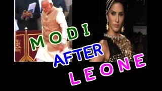 PM Modi ranks second after Sunny Leone on Google India's Most Searched list