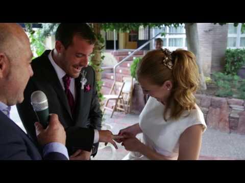 MEDIA+MEDIA video wedding