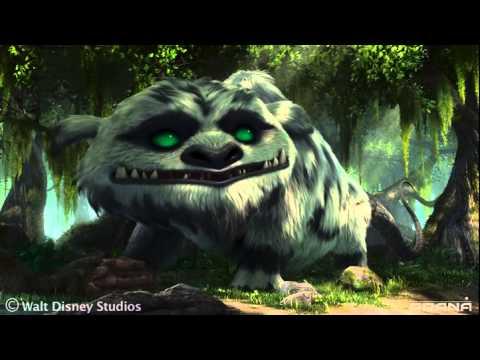 Official Prana Studios CG Animation Reel