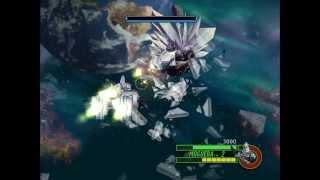 Godzilla: Save The Earth - Asteroid Field