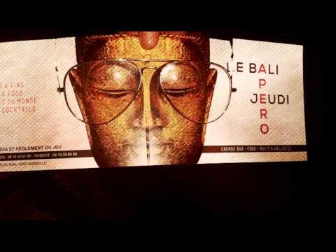 Le Bali Official Teaser