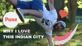 Pune - I Finally Made It