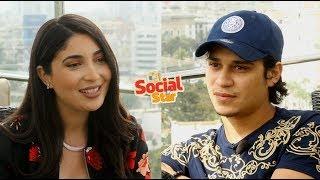 Le360.ma • سوشل ستار (الحلقة14) ربيع الصقلي : هذه علاقتي بندى.. وحاتم عمور قال ليا ما صدقتيش