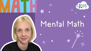 Mental Math for 1st Grade   Learn Addition - Kids Academy