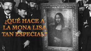 ¿Qué hace a la Mona lisa tan especial?