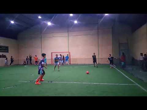Futsal ira palopo