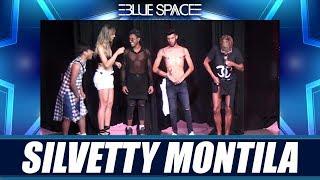 Blue Space Oficial - Silvetty Montilla - 14.04.19