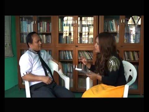 LPS TUKVERH SHOW UPA. DR PC. BIAKSIAMA - PARALLEL BIBLE