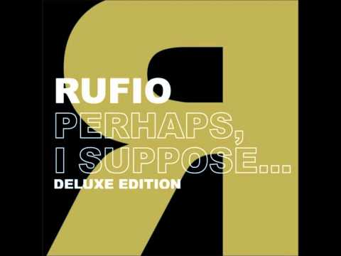 Rufio - Raining In September + Road To Recovery
