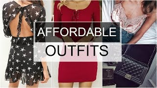 ALIEXPRESS TRY-ON HAUL| AFFORDABLE OUTFITS| IS IT WORTH IT?