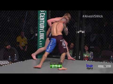 FRONT STREET FIGHTS XI: Thiago Alves vs. Josh Wick
