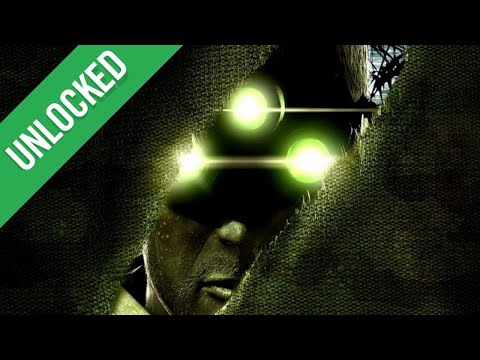 Download Youtube: What We Want from a New Splinter Cell - Unlocked Teaser