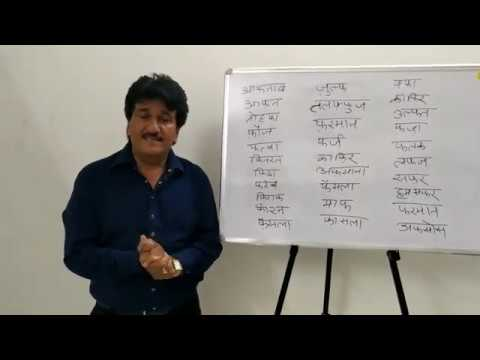 Download Anil Chauhan Tips On Pronunciation Of Words PART 2