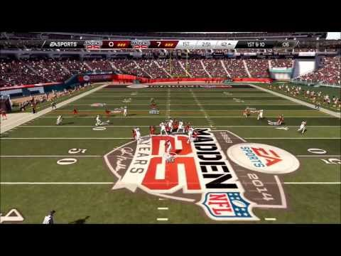 Team Rice vs. Team Sanders Breakdown | 2014 NFL Pro Bowl