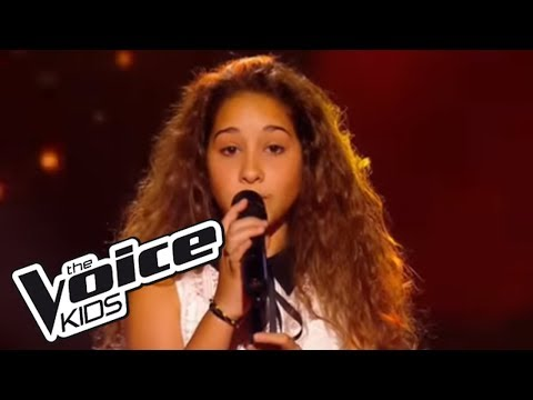 Set Fire to the Rain - Adele | Ilenia | The Voice Kids 2016 | Blind Audition