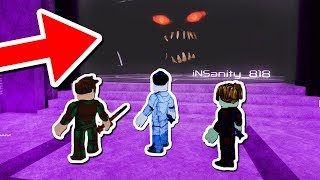 HOW TO BEAT THE FIRST DUNGEON BOSS!! (Roblox SwordBurst II Roleplay)