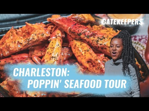 Charleston: The Ultimate Local's Guide || Gatekeepers