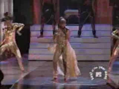 Lisa Lopes-Ladies Night (Live)
