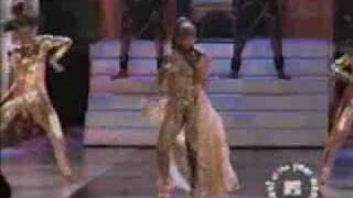 Lisa Lopes-Ladies Night (Live)