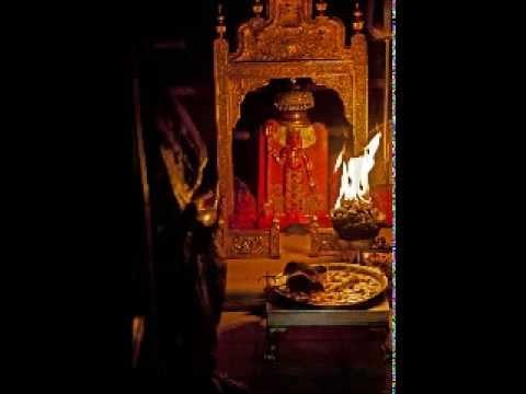 Shri Karni Chalisa : S.S. Ratnu