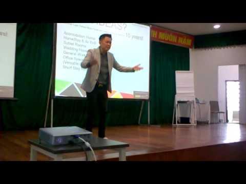 Adrian Wee: Bạn muốn tự do tài chính ???