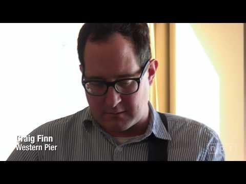 Craig Finn: NPR Music Tiny Desk Concert