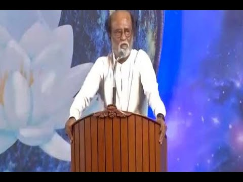 Chennai: Rajinikanth to launch political party and contest all 234 assembly seats