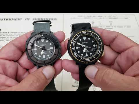 Are Seiko Quartz Watches Worth Collecting!?!? My Seiko Quartz Adventure!!