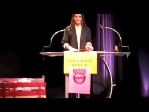 Sandra Bullock Razzie Awards 2010