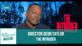 THE INTRUDER (2019)| Director DEON TAYLOR With RICK HONG